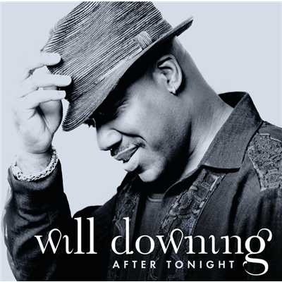 シングル/Fantasy (Spending Time With You) (Album Version)/Will Downing