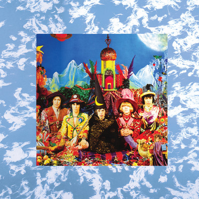 ハイレゾアルバム/Their Satanic Majesties Request/The Rolling Stones