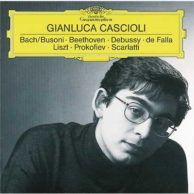 Toccata and Fugue in D minor, BWV 565 - Arr. for piano by F. Busoni (1886-1924): トッカータとフーガ ニ短調 BWV565/ジャンルカ・カシオーリ