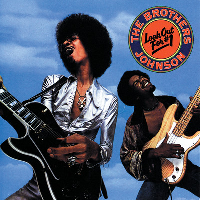 シングル/Get The Funk Out Ma Face (Album Version)/The Brothers Johnson