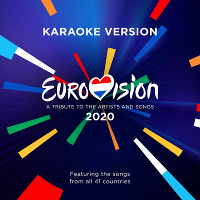 シングル/Tears Getting Sober (Eurovision 2020 / Bulgaria / Karaoke Version)/VICTORIA