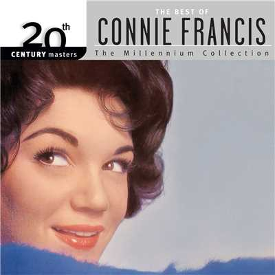 アルバム/20th Century Masters: The Millennium Collection: Best of Connie Francis/Connie Francis
