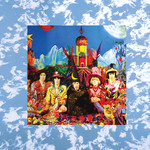 アルバム/Their Satanic Majesties Request/The Rolling Stones