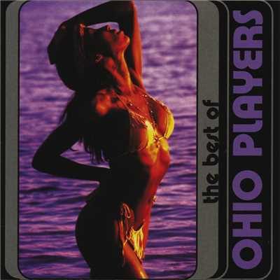 シングル/Sweet Sticky Thing/Ohio Players