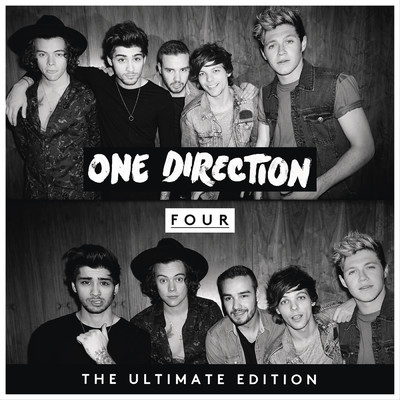 アルバム/FOUR (Deluxe)/One Direction