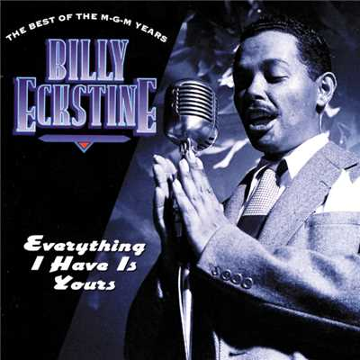 Billy Eckstine/Sarah Vaughan