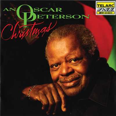 アルバム/An Oscar Peterson Christmas/Oscar Peterson