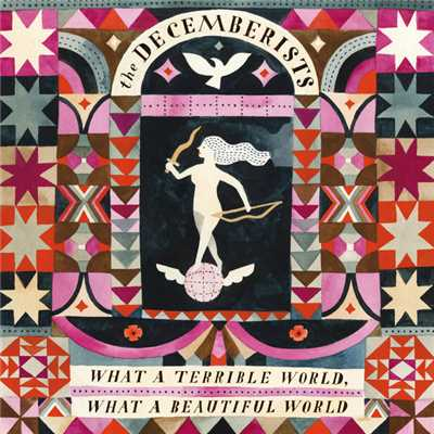 シングル/Make You Better/The Decemberists