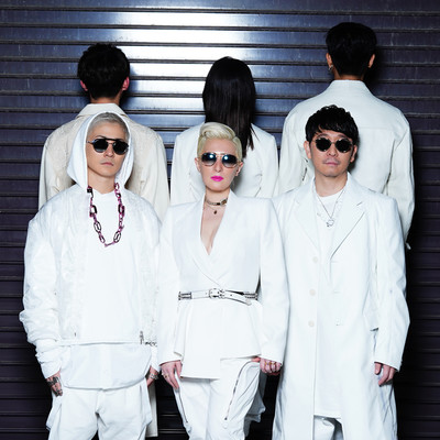 m-flo loves MONKEY MAJIK