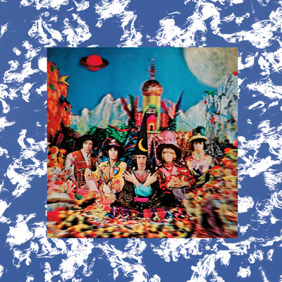 アルバム/Their Satanic Majesties Request (50th Anniversary Special Edition / Remastered)/The Rolling Stones