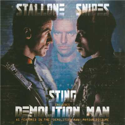 アルバム/Demolition Man/Sting
