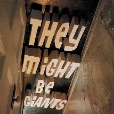 アルバム/Miscellaneous T/They Might Be Giants
