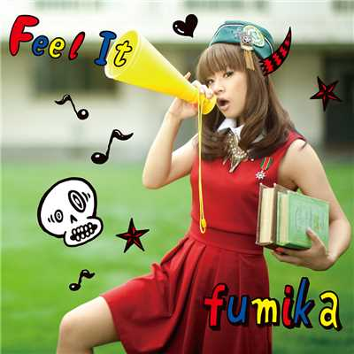 着うた®/Feel It/fumika