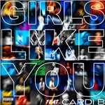 シングル/Girls Like You (featuring Cardi B)/Maroon 5