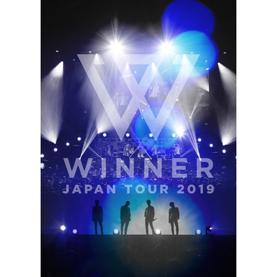 シングル/GO UP [WINNER JAPAN TOUR 2019 at MAKUHARI MESSE_2019.7.28 -ENCORE-]/WINNER