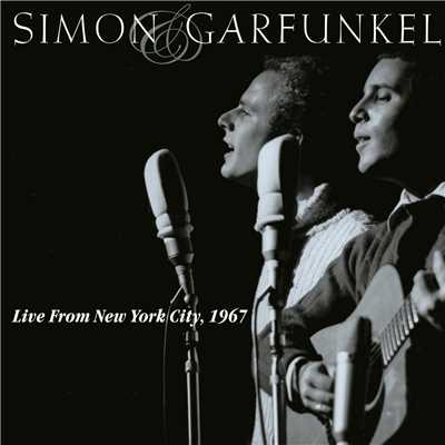 アルバム/Live From New York City, 1967/Simon & Garfunkel