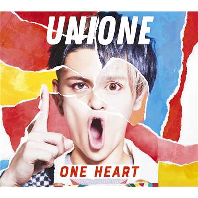 シングル/Between Us/UNIONE