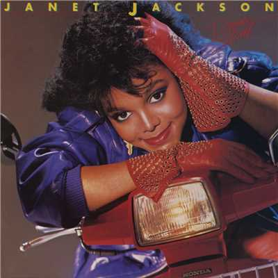 シングル/If It Takes All Night/Janet Jackson