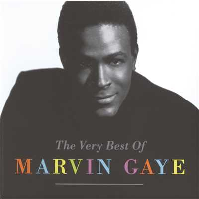 シングル/Mercy Mercy Me (The Ecology)/Marvin Gaye