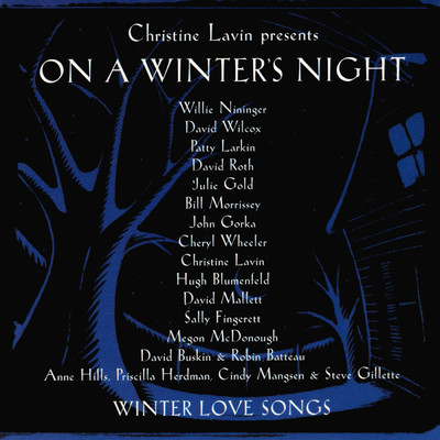 Christine Lavin Presents: On A Winter's Night/Various Artists