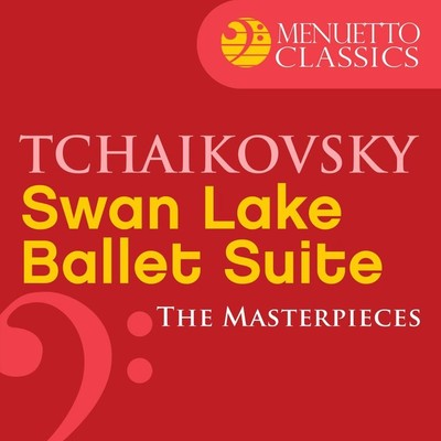 シングル/Swan Lake, Ballet Suite, Op. 20a: III. Dance of the Swans/Belgrade Philharmonic Orchestra & Igor Markevitch