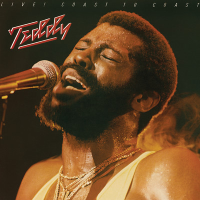 シングル/Where Did All The Lovin Go/Teddy Pendergrass