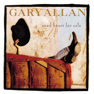 シングル/All I Had Going Is Gone (Album Version)/Gary Allan