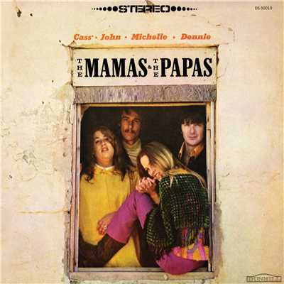 シングル/That Kind Of Girl/The Mamas & The Papas