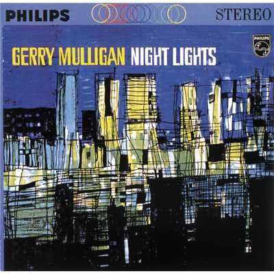 シングル/Night Lights/Gerry Mulligan Sextet