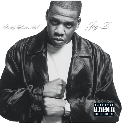 アルバム/In My Lifetime Vol.1/JAY-Z