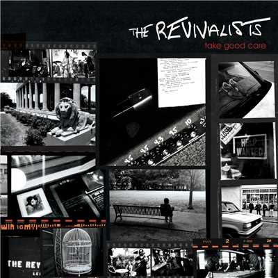 シングル/Otherside Of Paradise/The Revivalists