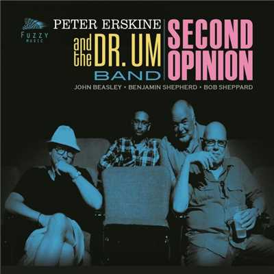 Second Opinion/Peter Erskine