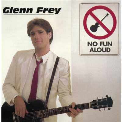 シングル/I Found Somebody/Glenn Frey