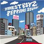 シングル/BEPPING SOUND feat. HIROOMI TOSAKA/HONEST BOYZ(R)