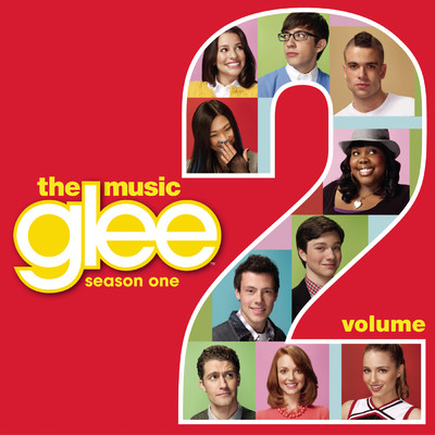 シングル/Don't Rain On My Parade (Glee Cast Version)/Glee Cast