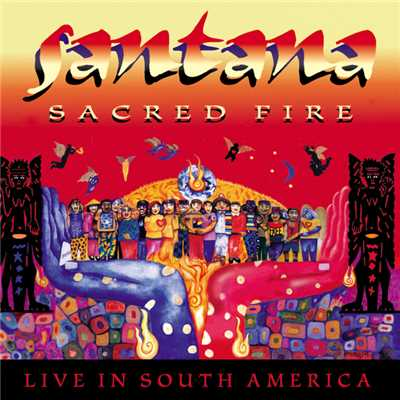 シングル/Ji- Go- Lo- Ba (Live In South America)/Santana