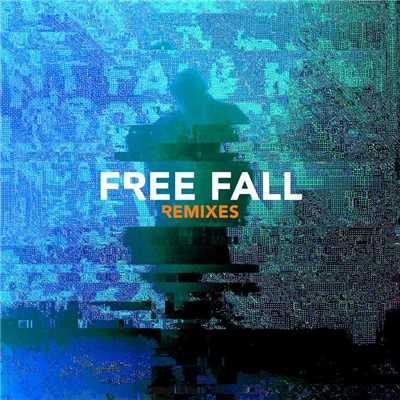 アルバム/Free Fall (Remixes)/Christopher