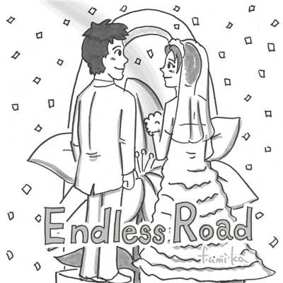 着うた®/Endless Road/fumika