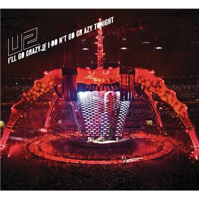 アルバム/I'll Go Crazy If I Don't Go Crazy Tonight (Digital bundle)/U2