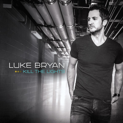 ハイレゾアルバム/Kill The Lights/Luke Bryan