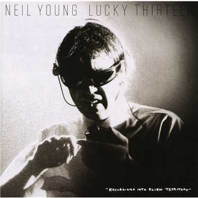 シングル/Depression Blues (Lucky Thirteen Version)/Neil Young