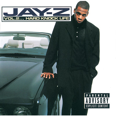 アルバム/Vol.2 ... Hard Knock Life/JAY-Z