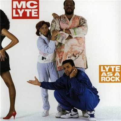 シングル/Paper Thin/MC Lyte