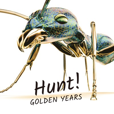 Hunt!/GOLDEN YEARS