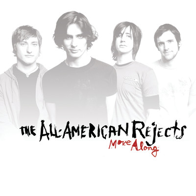 シングル/Night Drive (Album Version)/The All-American Rejects