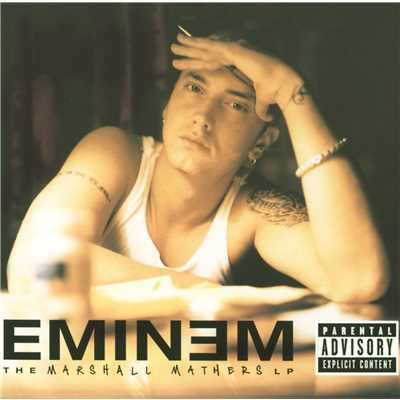 アルバム/The Marshall Mathers LP - Tour Edition (International Version)/エミネム