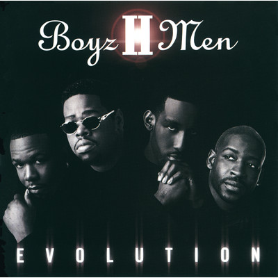 アルバム/Evolution/Boyz II Men