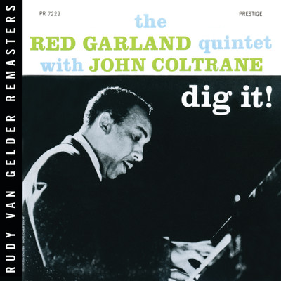 The Red Garland Quintet