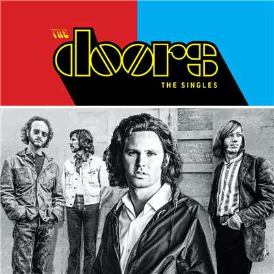 アルバム/The Singles (2017 Remaster)/The Doors