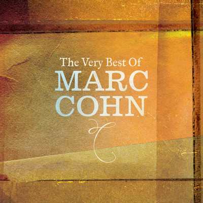 アルバム/The Very Best Of Marc Cohn/Marc Cohn